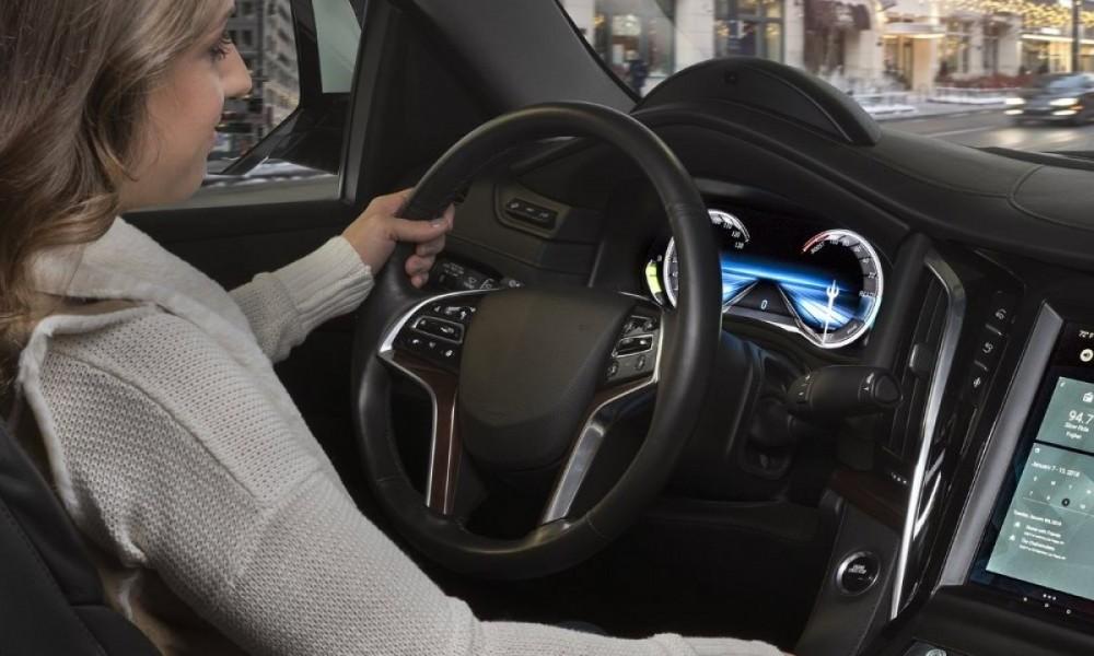 Bosch abre caminho para a instalação de ecrãs 3D nos veículos